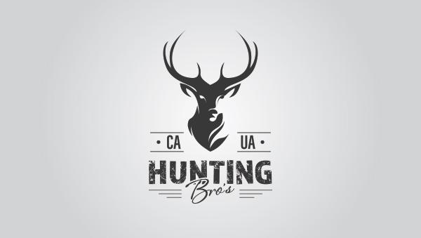 Dmytro Design Hunting Bros thumbnail