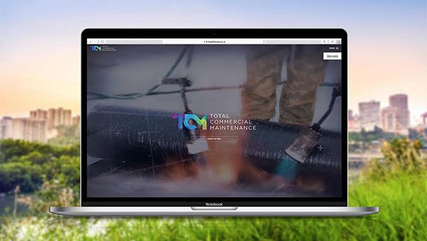Dmytro Design Total Commercial Maintenance thumbnail